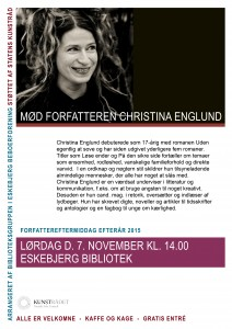 Christina Englund A4