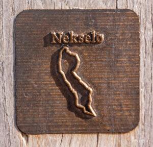 Tur til Nekselø @ Nekselø